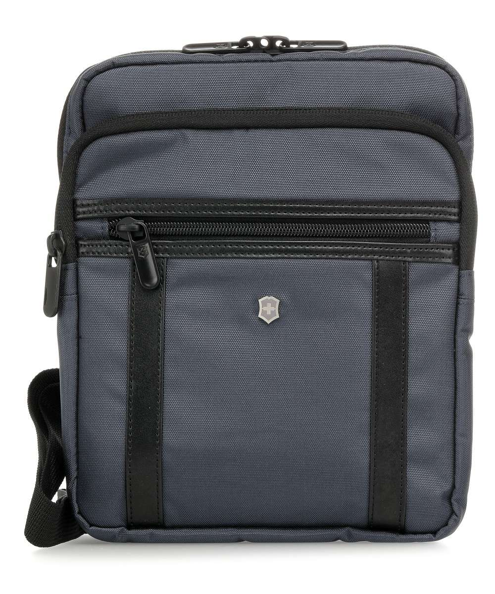 Victorinox Werks Professional 2.0 Crossbody tas donkerblauw Preview