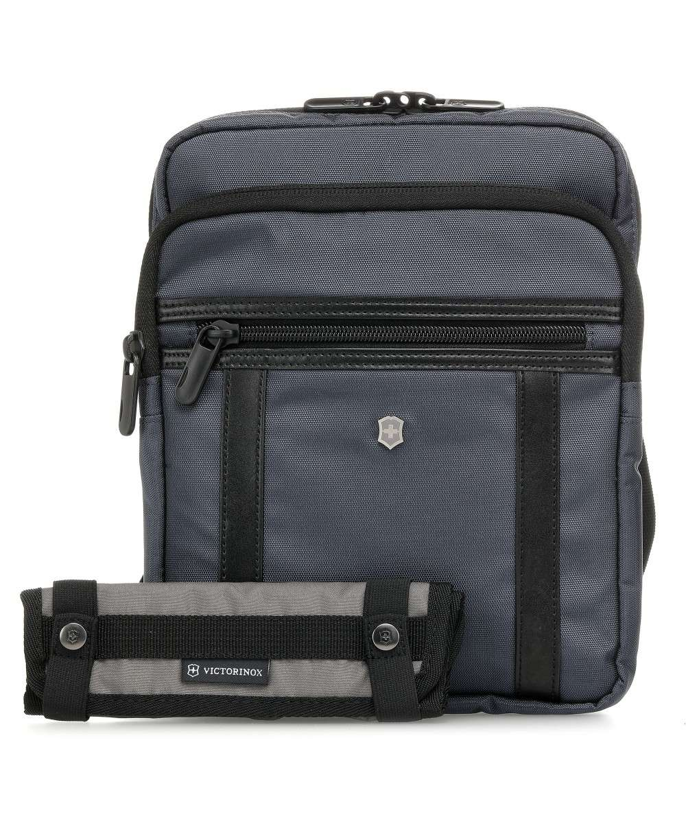 Victorinox Werks Professional 2.0 Crossbody tas donkerblauw-609797-VICT-01 Preview
