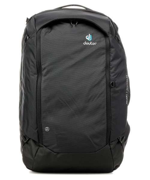 Aviant Access 55 Travel backpack coated polyester black