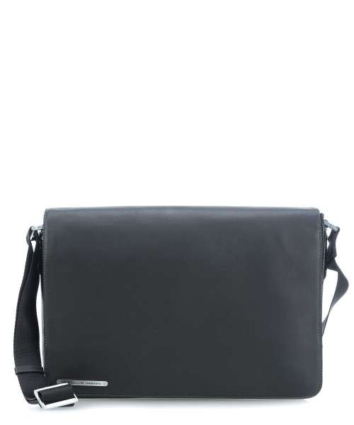 521c6e55d5d Porsche Design CL2 M FH Messenger bag black-4090000260-900-32 ...