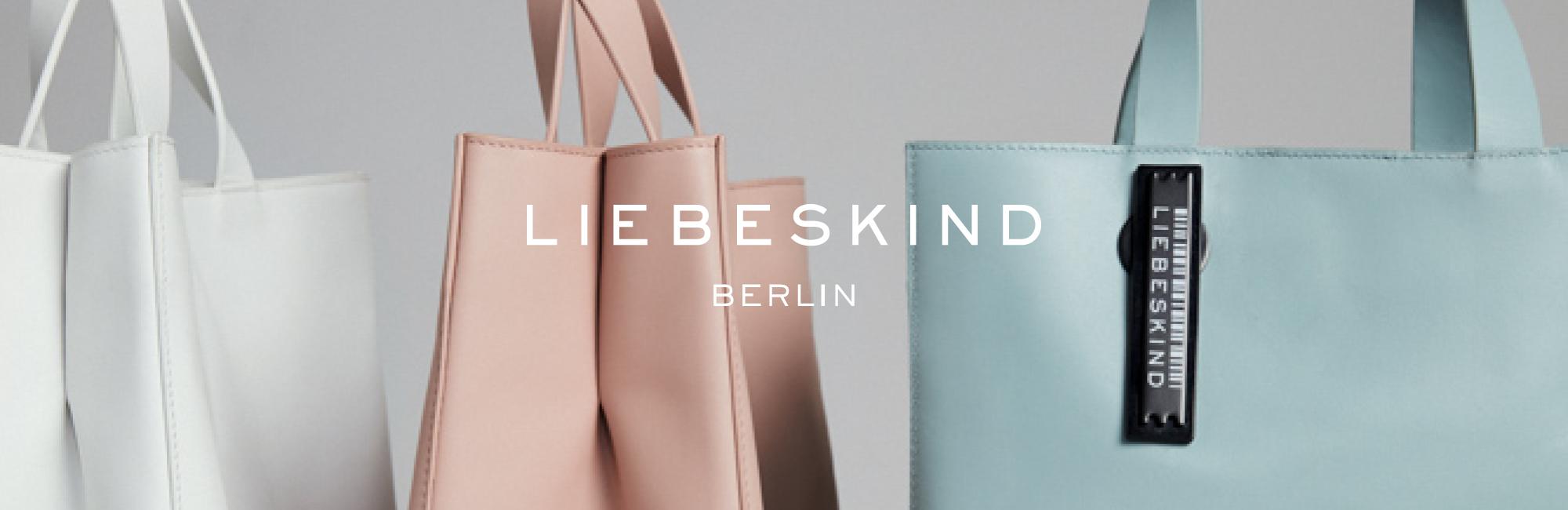 c0c5ba1119f73 Liebeskind Berlin Handtaschen und Geldbörsen