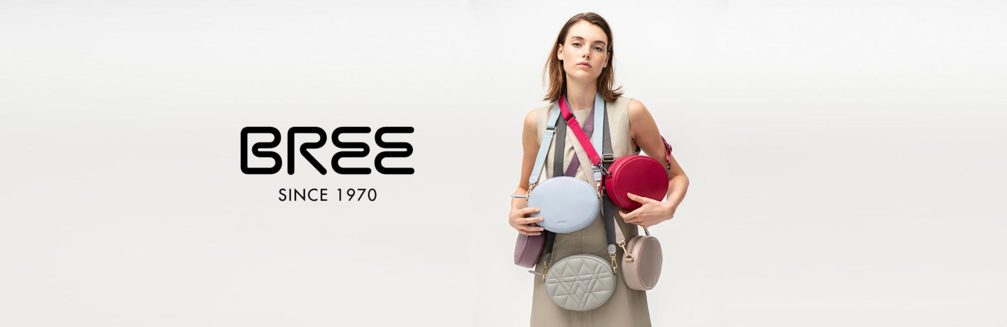 dca23f1f8b4 Bree - shop Bags