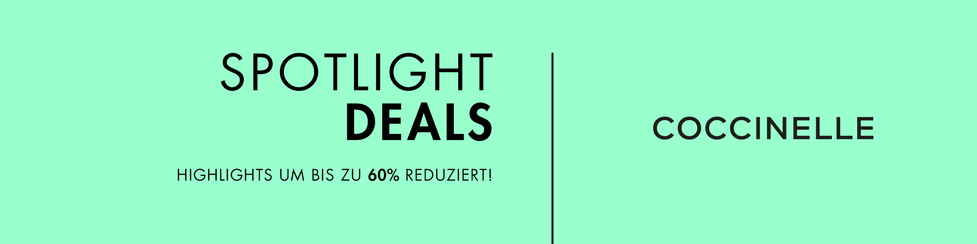Spotlight Deals