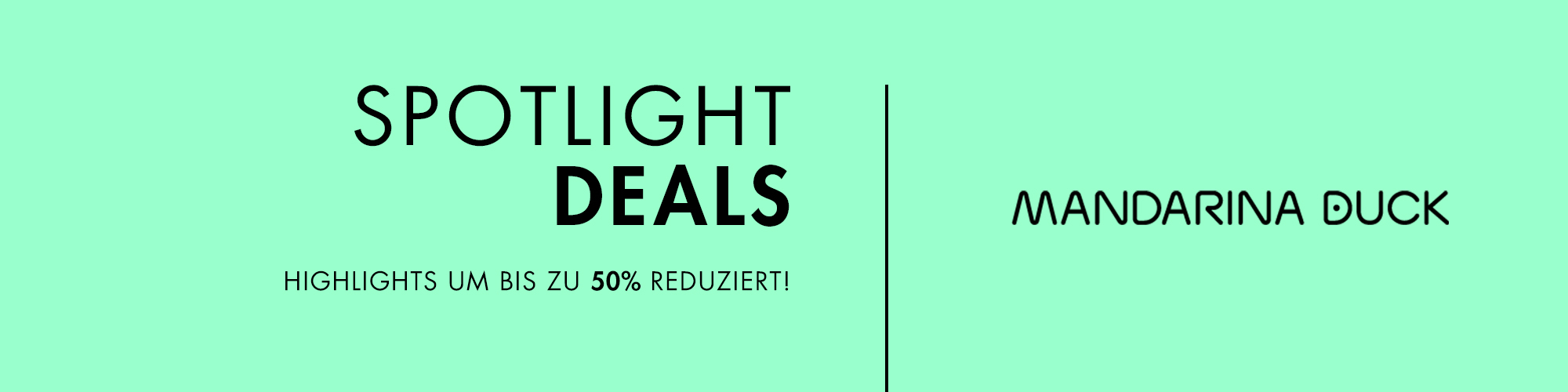 Spotlight Deals