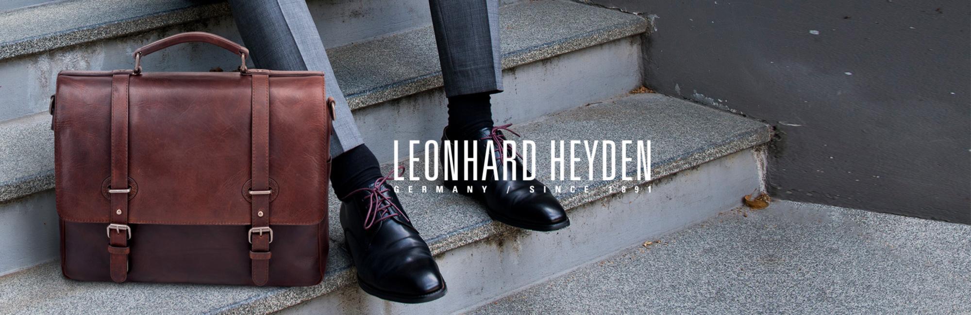 Leonhard Heyden