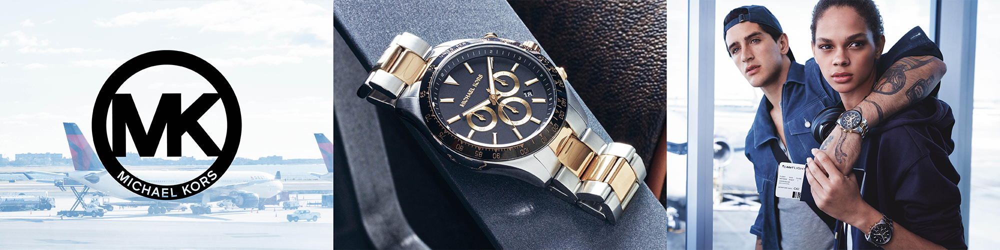 Michael Kors Uhren und Schmuck online bestellen |