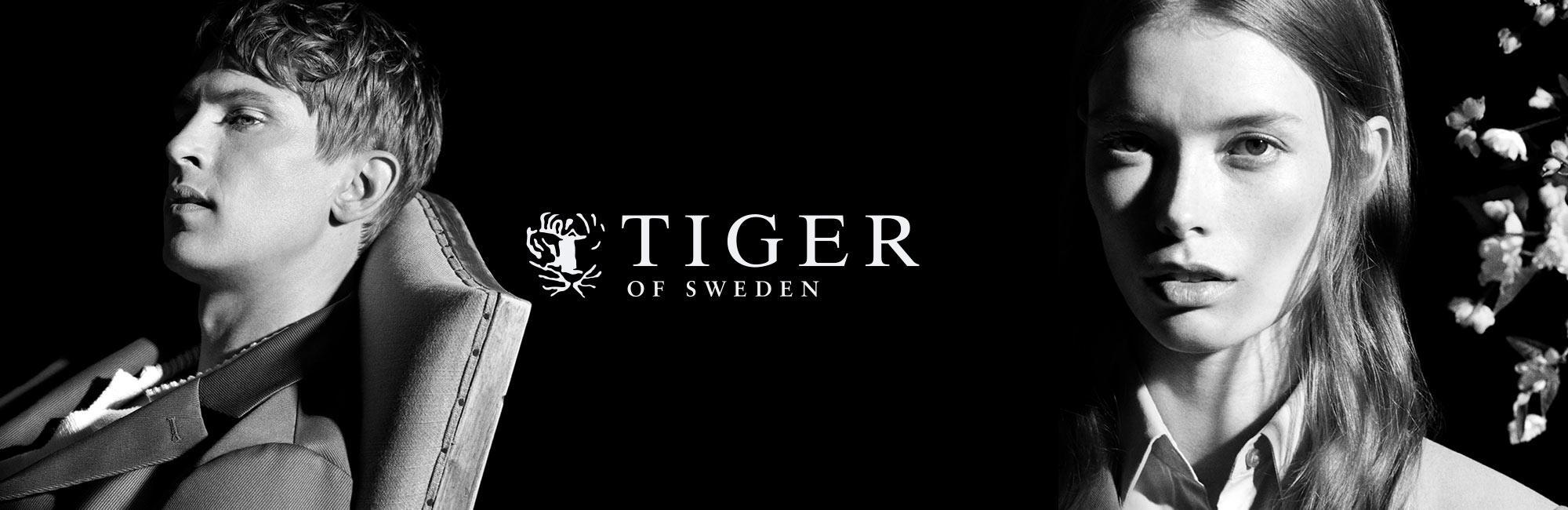 Tiger of Sweden