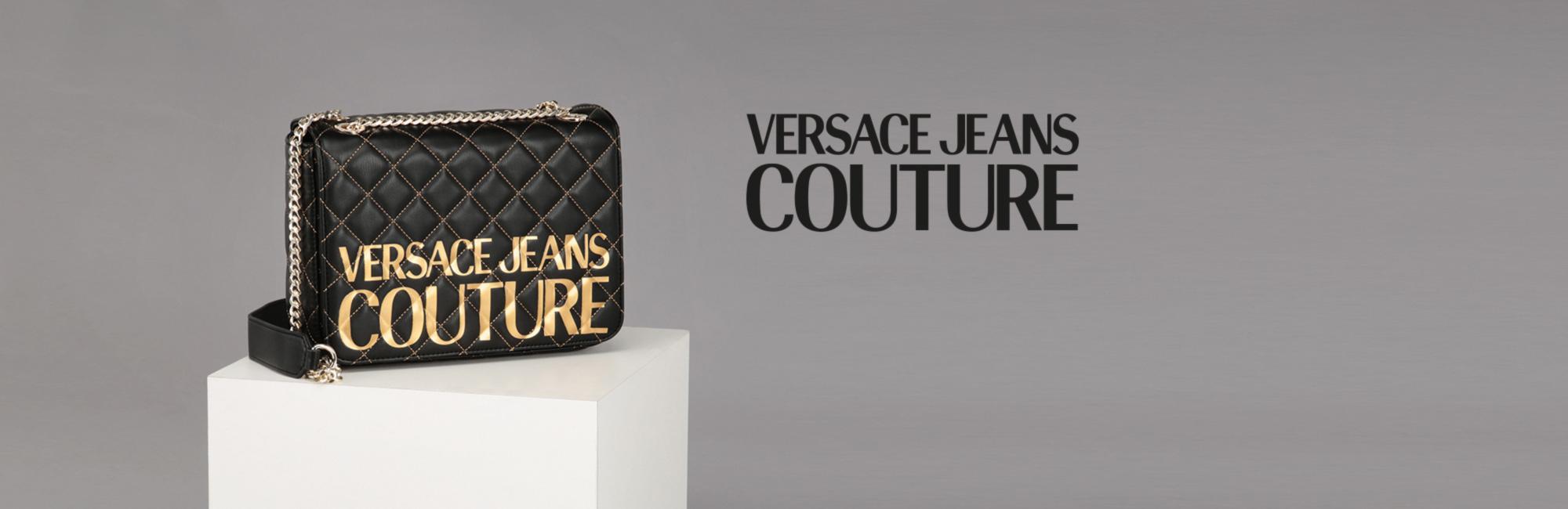 Jeans Versace Compra Couture Sacs Et La Online Portefeuilles¡haz gbfvY76mIy