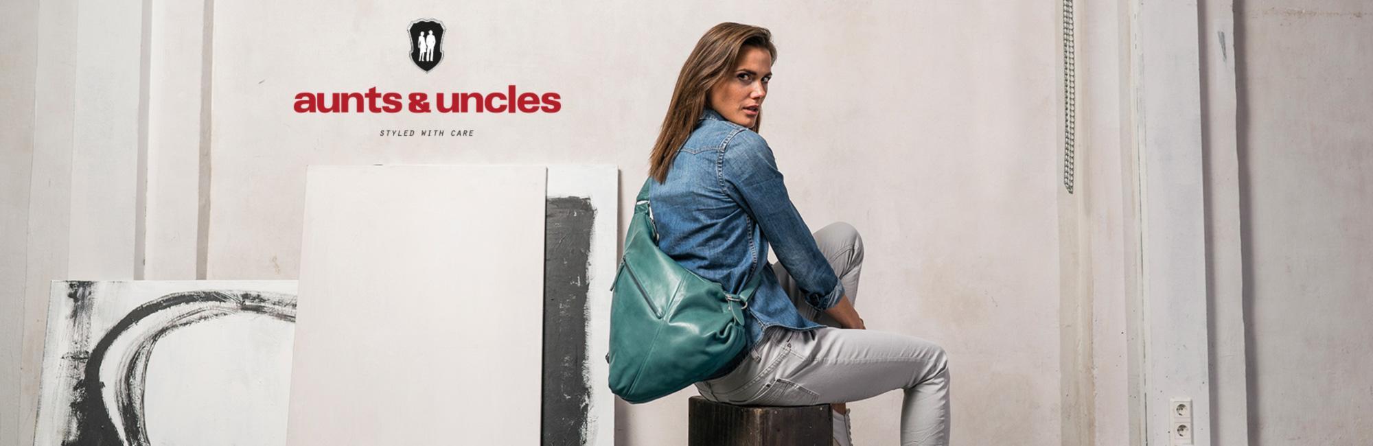 berühmte Designermarke vielfältig Stile neueste auswahl Aunts & Uncles Business-Taschen und Geldbörsen für Herren ...