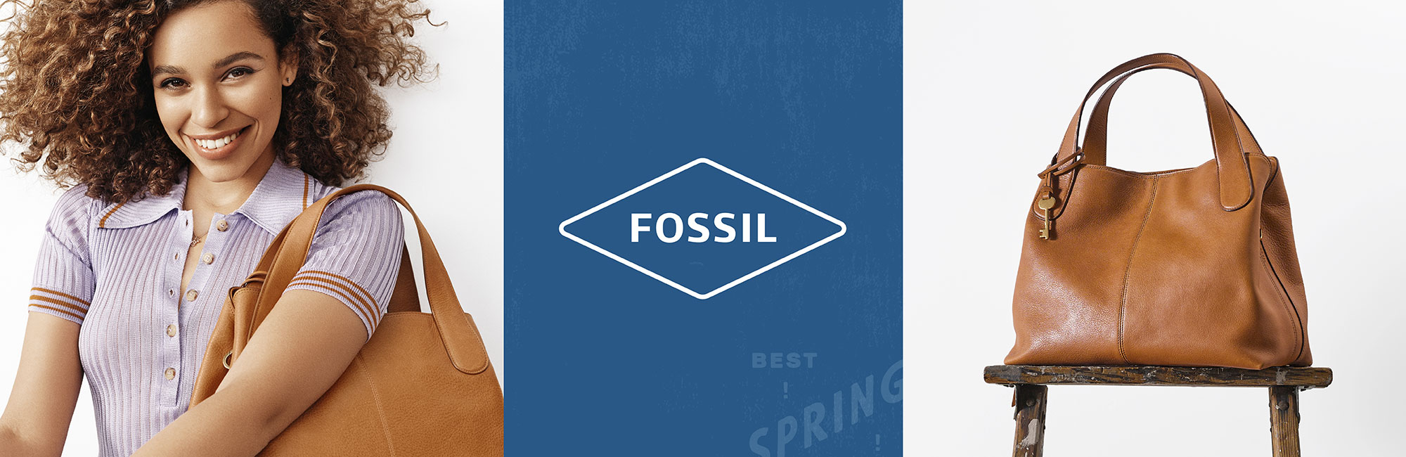 b081be2cf5f Fossil Tassen, Portemonnees en Schoudertassen | wardow.com