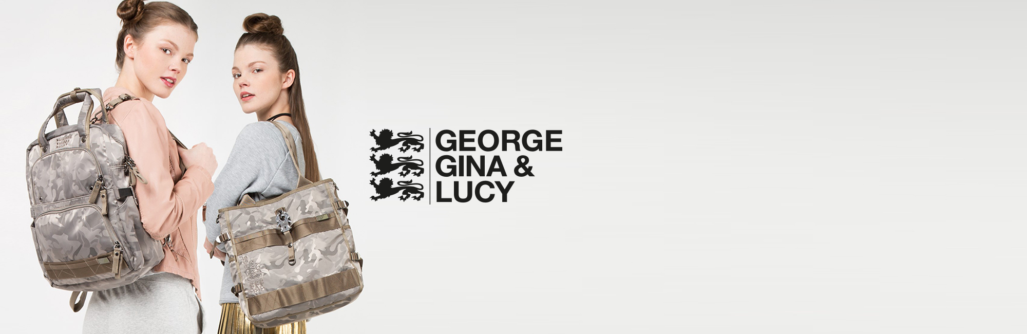 George Gina & Lucy