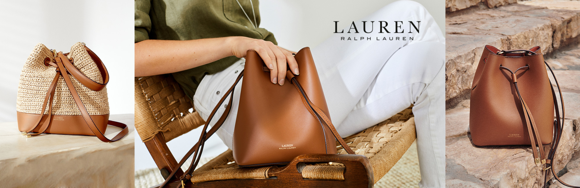 3bd9ffc386af Lauren Ralph Lauren Bags and Handbags - Designer Bags Shop - wardow.com