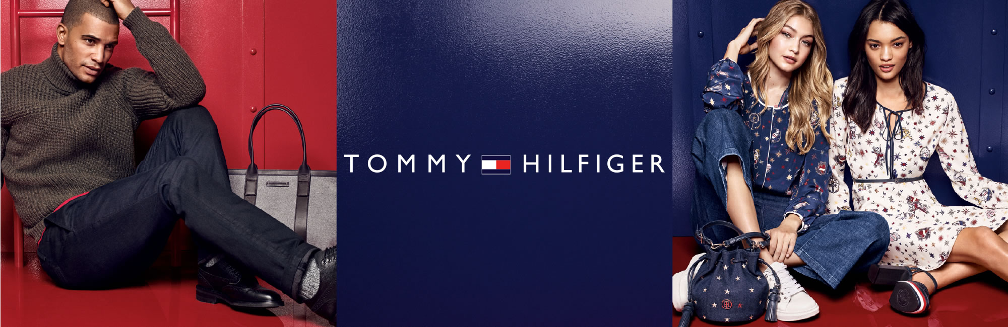 tommy hilfiger taschen geldb rsen trolleys. Black Bedroom Furniture Sets. Home Design Ideas