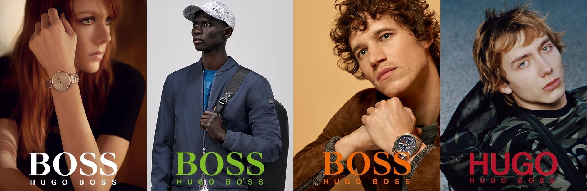 BOSS (all)