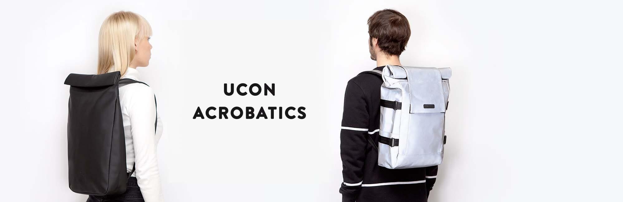 Ucon Acrobatics