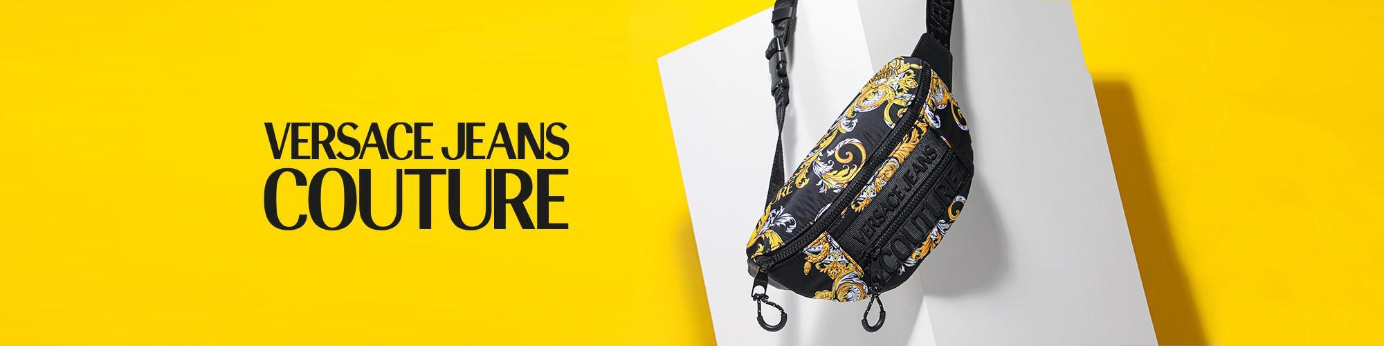 Bestill Versace Jeans Couture håndvesker og lommebøker