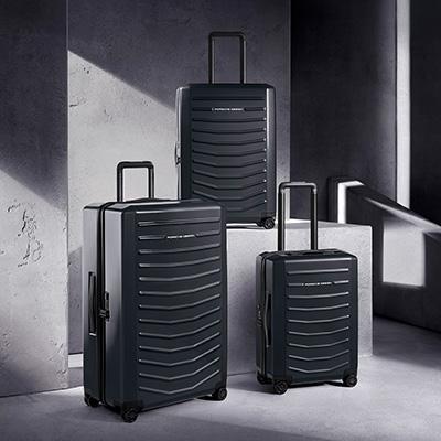 Koffer, Trolleys und Reisetaschen – Ihr Reisegepäck finden Sie bei uns im Onlineshop