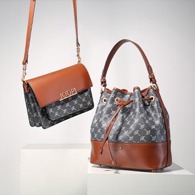 Buy Handbags, Shoulder Bags and Shoppers online at wardow.com
