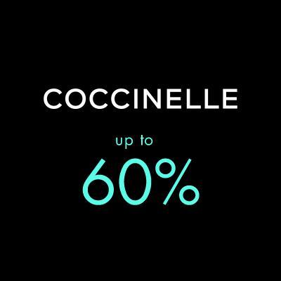 Black Deals Coccinelle