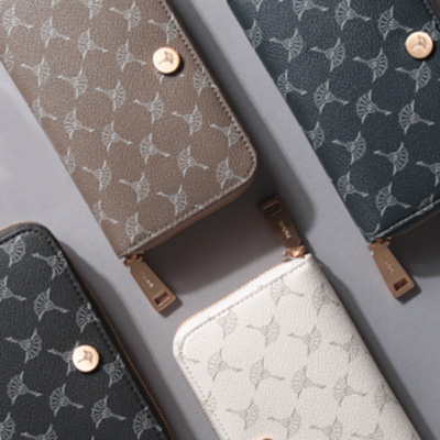 Discover high quality designer leather wallets at wardow.com