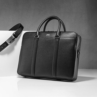 Buy modern business bags, Laptop bags or Laptop backpacks for your business trip