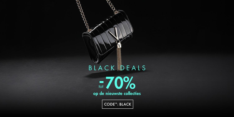 Black Deals 2020