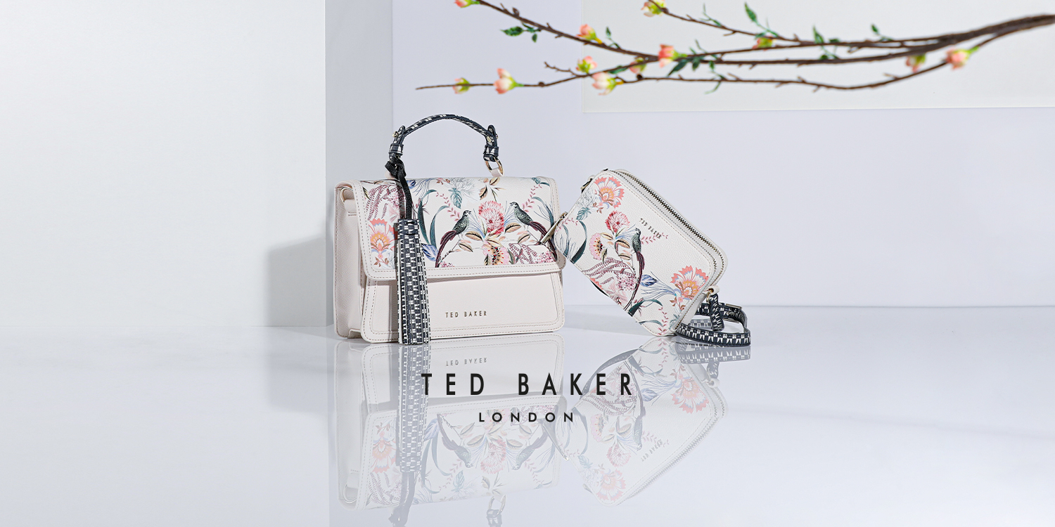 Ted Baker Bags and Accessories