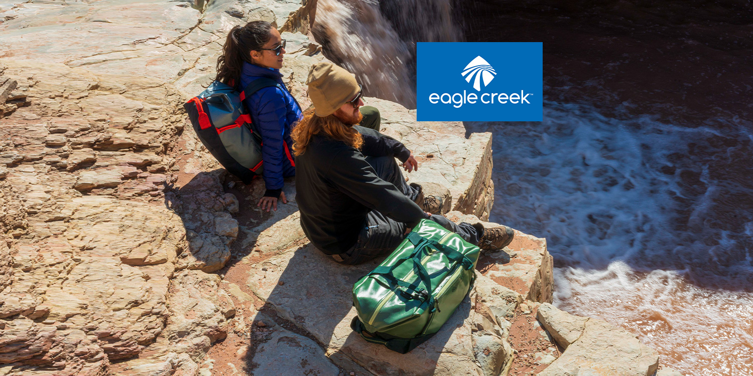Eagle Creek Backpacks
