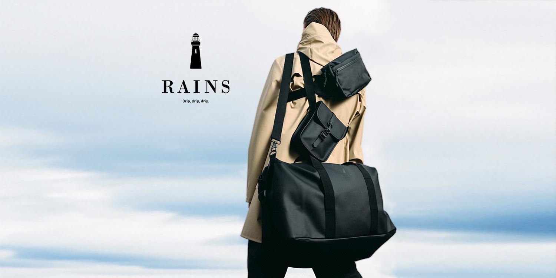 Rains Backpacks
