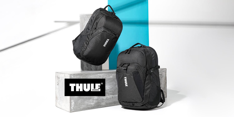 Thule backpacks