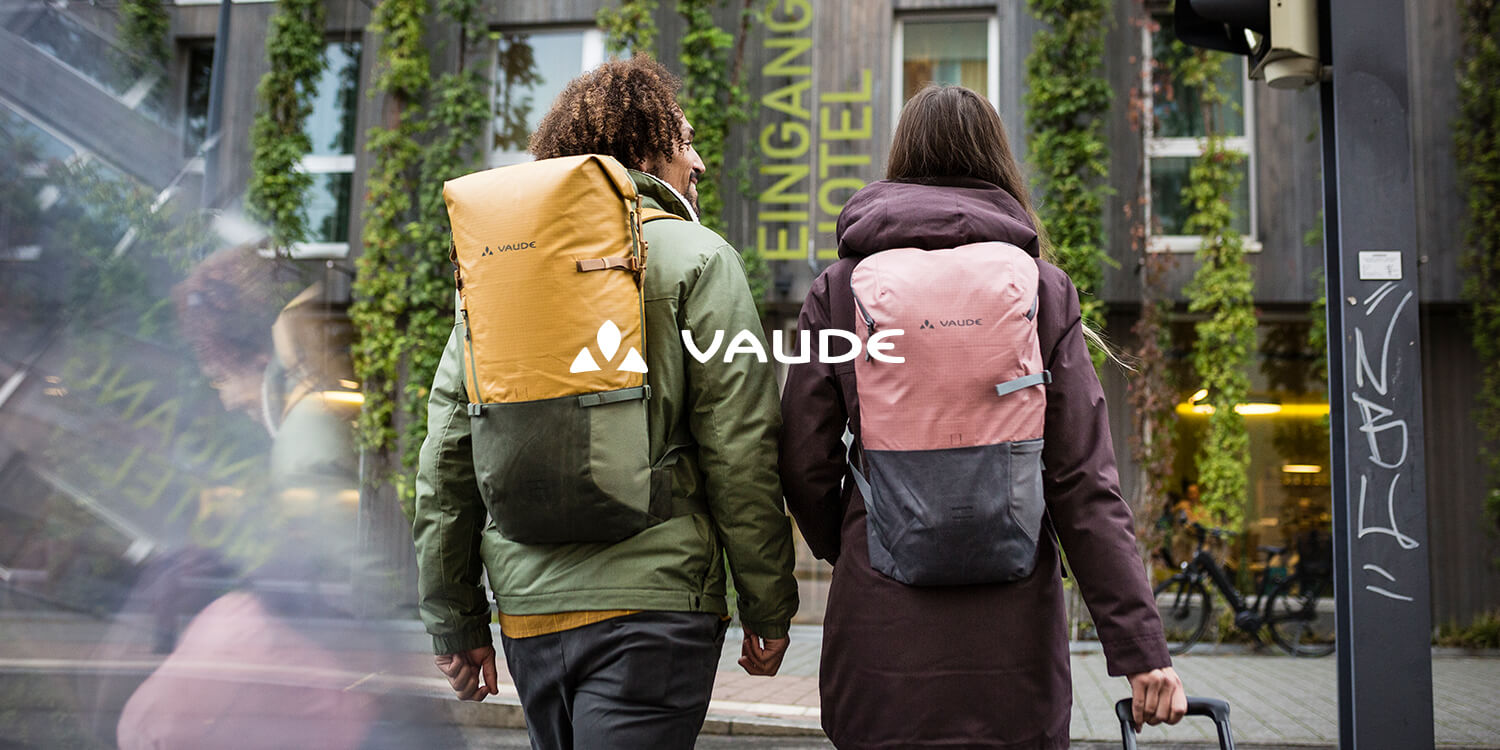 Vaude bags & backpacks
