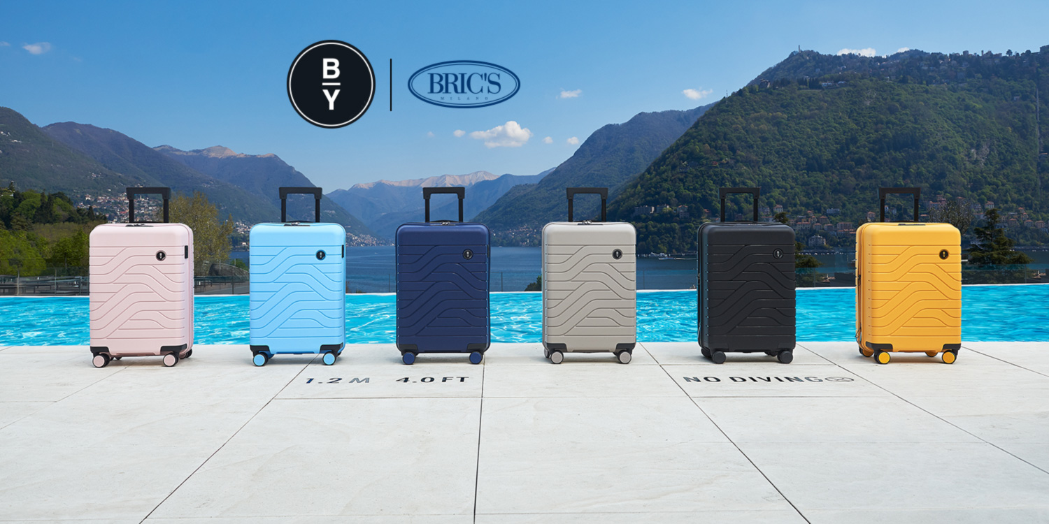 Brics Luggage