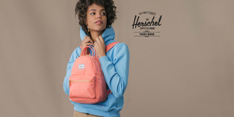 Herschel Daypacks