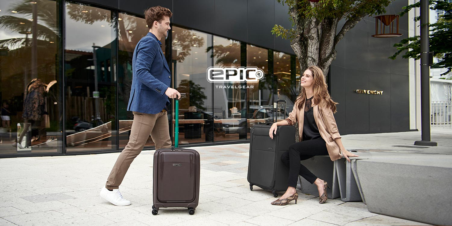 Epic Luggage