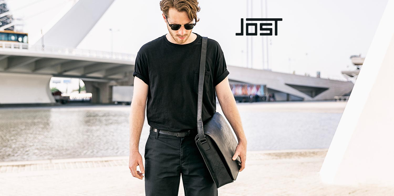 Jost Bags