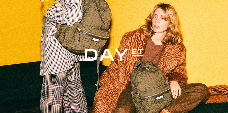 Day et handbags