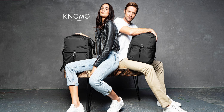 Knomo Business Bags
