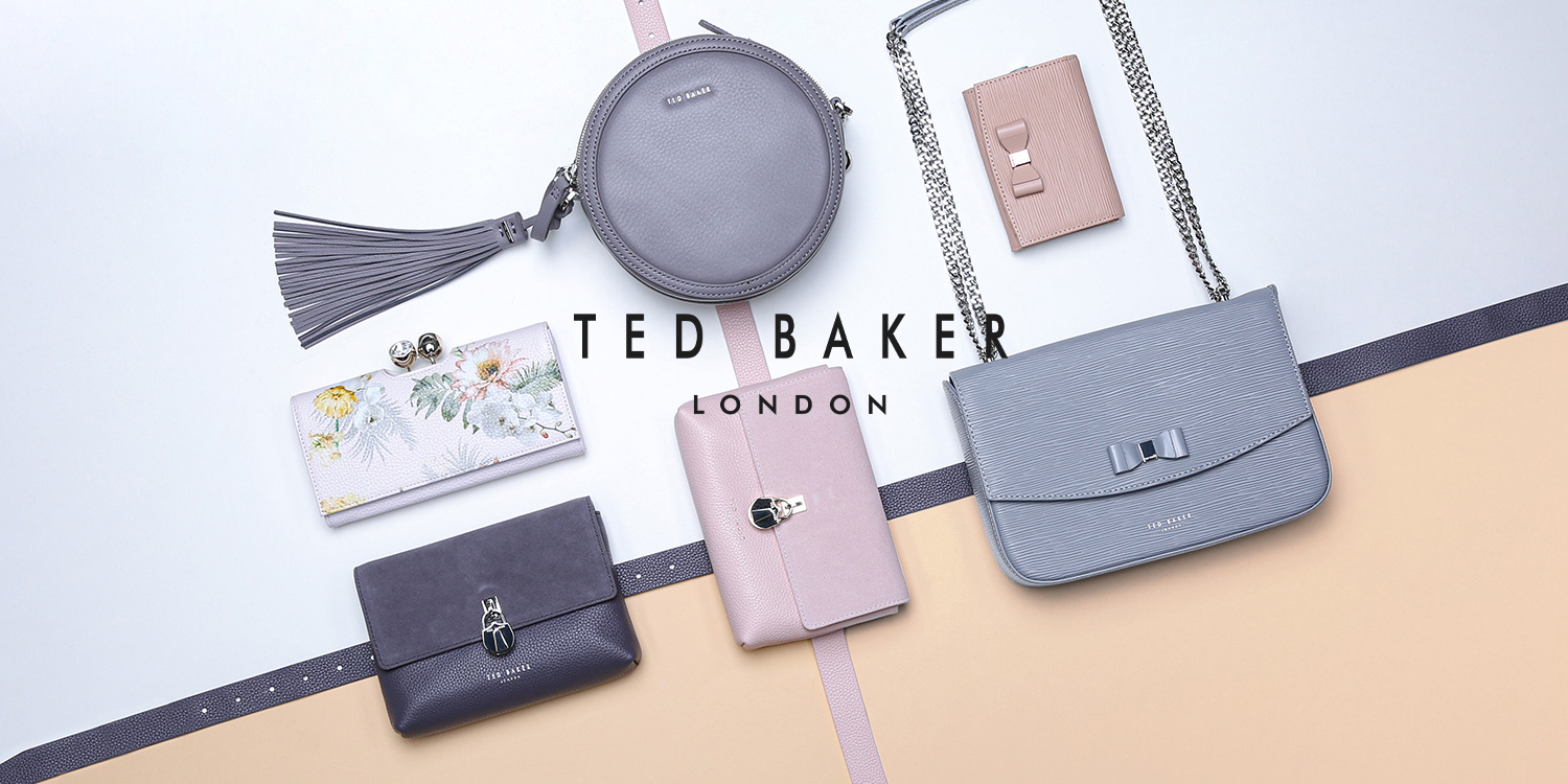 Ted Baker bags & accessories