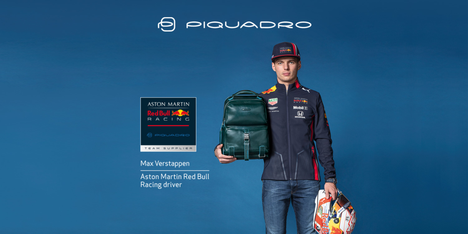 Piquadro backpacks