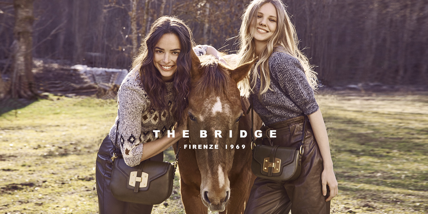 The Bridge handbags