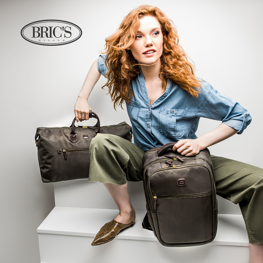 Bags and Luggage from BRIC'S