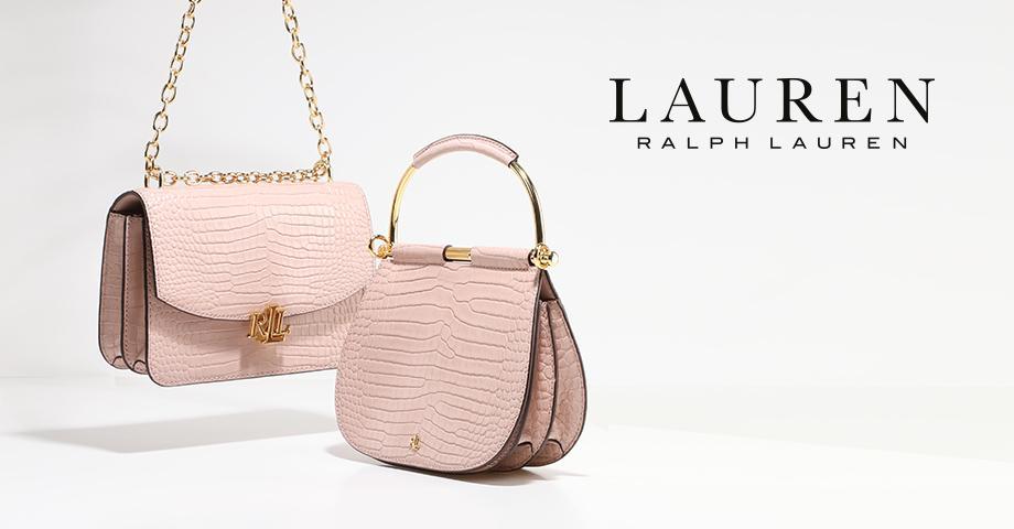 Lauren Ralph Lauren Bags