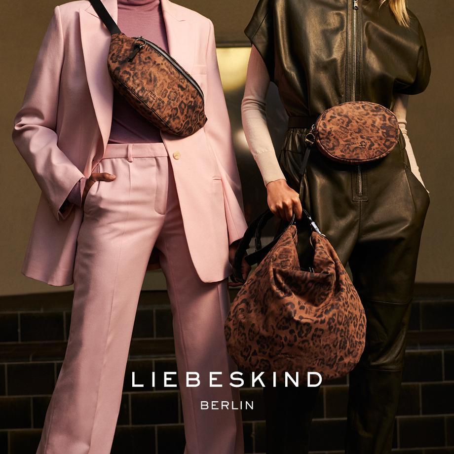 Liebeskind Berlin bags