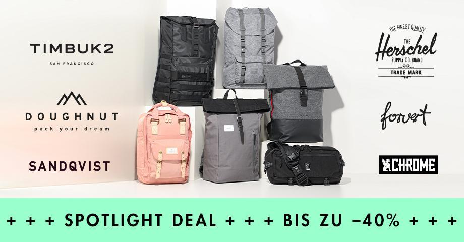 Spotlight Deal