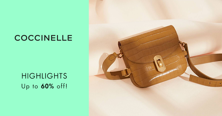 Coccinelle Bags
