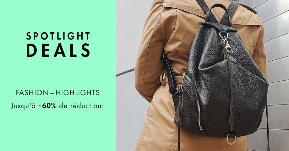 Fashion bags Spotlight Deals