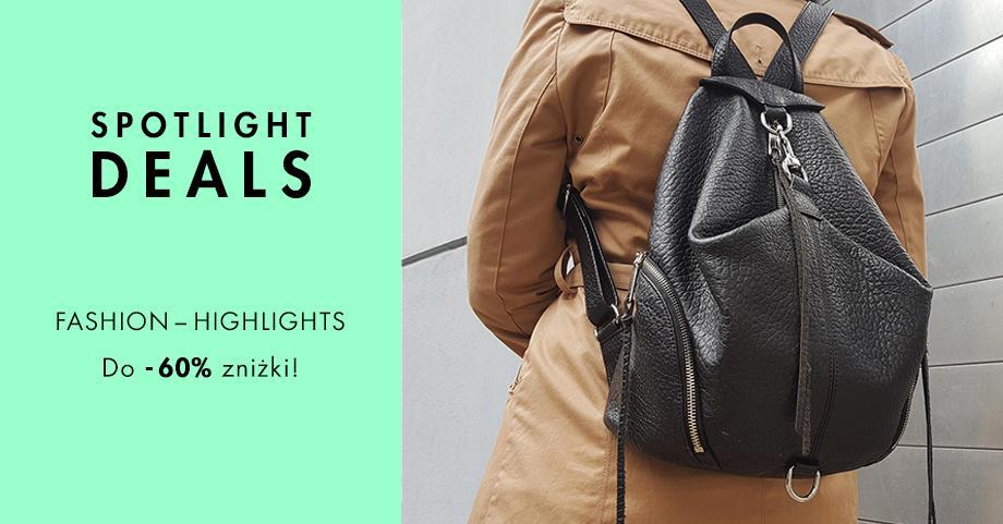 Fashion bags Spotlight Deals