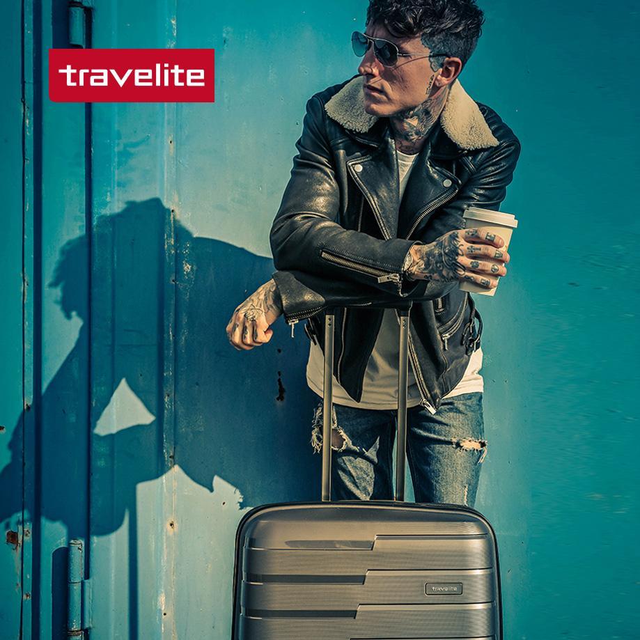 Travelite Luggage