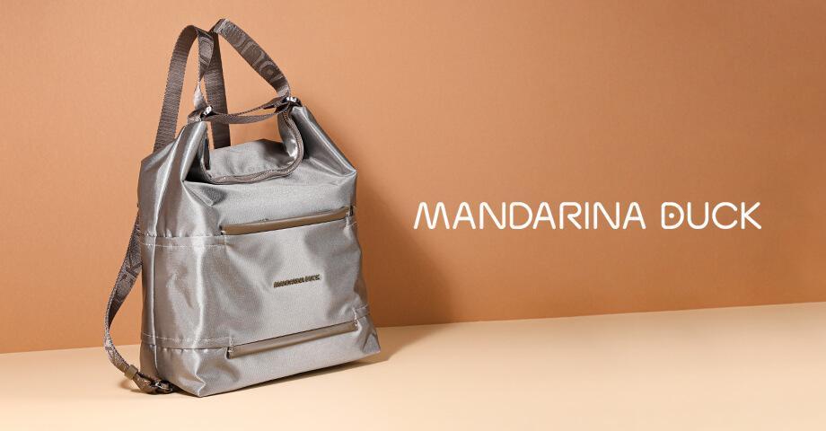 Mandarina Duck bags & backpacks