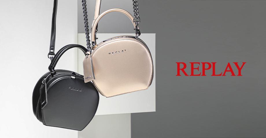 Replay bags